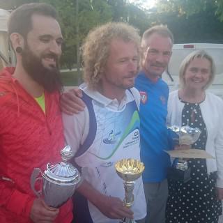 Les 28 heures Internationales de Roubaix 2018