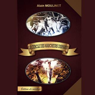 Parution du livre d'Alain Moulinet