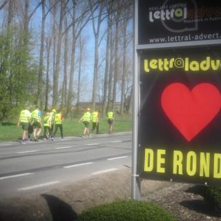 The Tour of Flanders Walk 2017: Flandrien voor het leven !