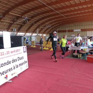 Le Belge Daniel Lhoest s'est offert la victoire à Dijon