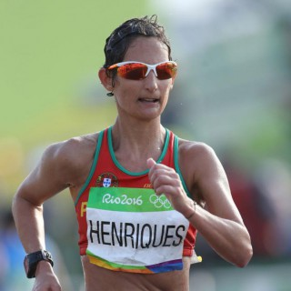 50 KILOMETRES RACE WALK LONDON 2017 / WOMEN FINAL