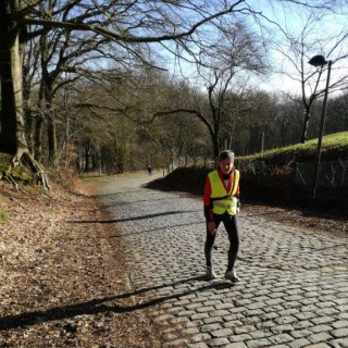 """Verkenning """"Ghent-Wevelgem Challenge Walk 2018"""""""