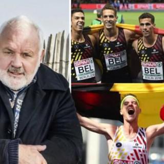 EK atletiek Berlijn: Niets dan lof voor triomferende Belgische sporters !