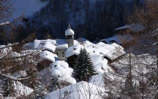 Grimentz en hiver (2)