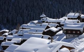 Grimentz en hiver (3)