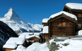 Zermatt (2) klein formaat
