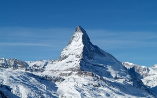 Matterhorn: your challenge in the Alps