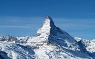 Matterhorn: your challenge in the Alps