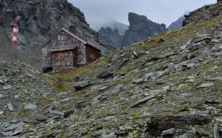 Kals am Großglockner - Stüdl Hut