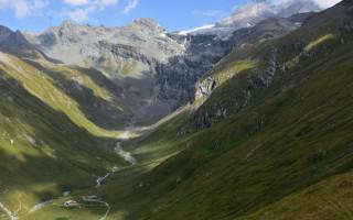 Kals am Großglockner - Teischnitztal