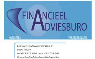 Financial advice Agency / Aalst (Belgium)