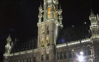 Brussel ~ Grote Markt