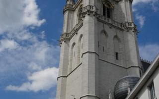 Basiliek van Halle