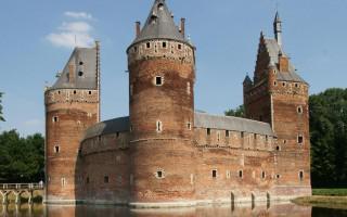 Castle of Beersel