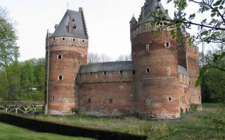 Castle of Beersel