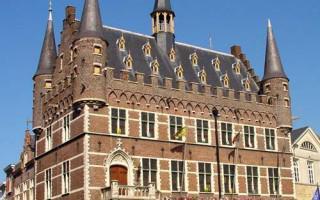 Stadhuis van Geraardsbergen
