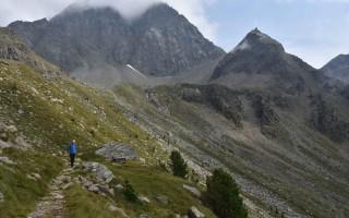 Lienzer Dolomieten ~ Bergtocht naar de Hochschober Hütte