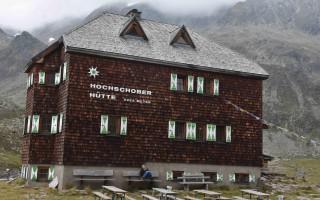 Lienzer Dolomieten ~ Hochschober Hütte (2.322 m)