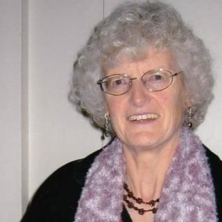Ann Sayer