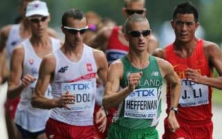 Robert Heffernan